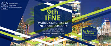 9th IFNE World Congress of Neuroendoscopy