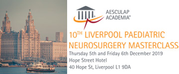 10th Liverpool Paediatric Neurosurgery Masterclass