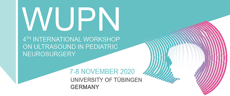 4th International Workshop of Ultrasound in Pediatric Neurosurgery